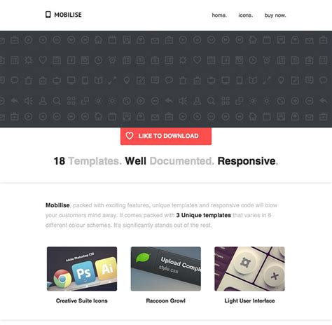 email responsive template 89 responsive email templates that help drive more sales