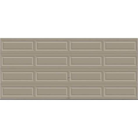 12 X 12 Insulated Garage Door by Clopay Premium Series 16 Ft X 7 Ft 12 9 R Value