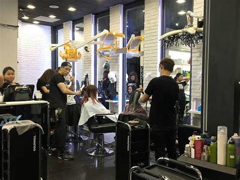 where is a beauty salon that cuts black women hair short in orlando fl best hair salons in singapore