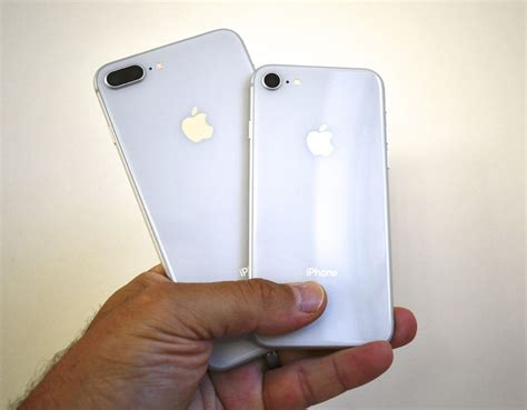 iphone 8 and iphone 8 plus review improvement across the board tech guide