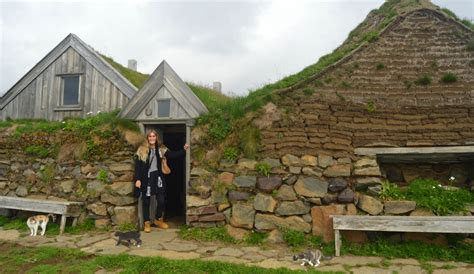 houses in s 230 nautasel turf house in the highlands of iceland guide