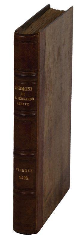 libreria modus vivendi bernardus claravallensis modus bene vivendi italiano