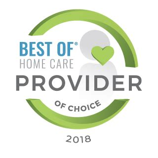qualifying for 2018 best of home care awards home care pulse