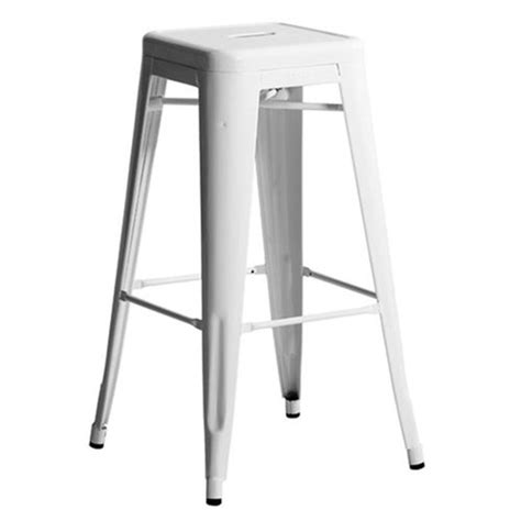 Tabouret De Bar Tolix by Tabouret De Bar Tolix Lot De 2 Am Pm La Redoute