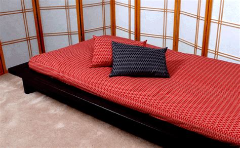 How To Make A Japanese Futon by Traditional Japanese Shiki Futons Kake Futons Soba Gara