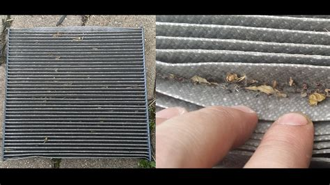 What Is Cabin Air Filter by Your Lungs Will Thank You The Cabin Air Filter Sheet