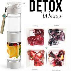Define Detox by Define Bottle Infused Water Recipes On Fruit