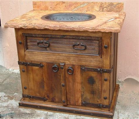 Bar Vanity Vanities Bars Islands Rustica