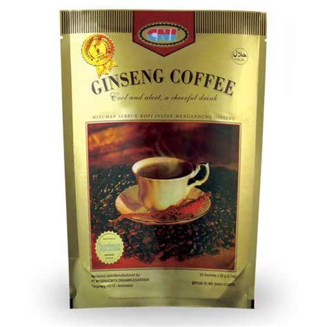 Kopi Ginseng Dynamic Coffee kopi ginseng 171 171 galeri sehat jual produk cni indonesia