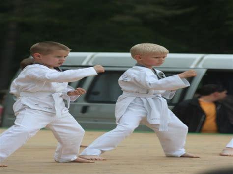 Wharton Mba Academic Probation by Martial Arts School Business Plan Sle