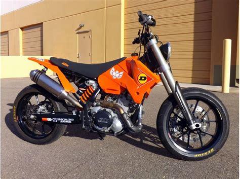 2006 Ktm 560 Smr 2006 Ktm Smr 560 For Sale On 2040 Motos