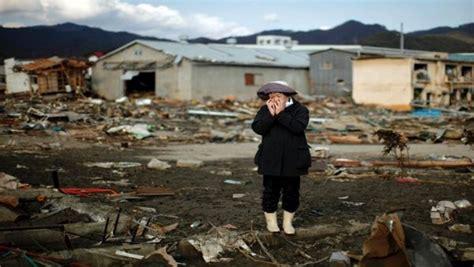 imagenes extrañas del tsunami de japon miles a 250 n viven en refugios tras tsunami en 2011 de jap 243 n