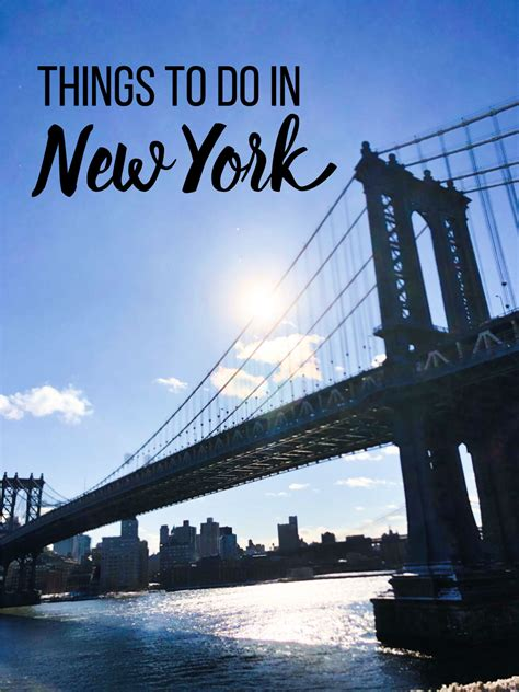 Handmade In New York - things to do in new york
