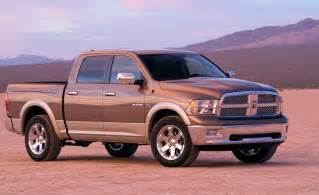 Chrysler Ram Trucks Car And Driver