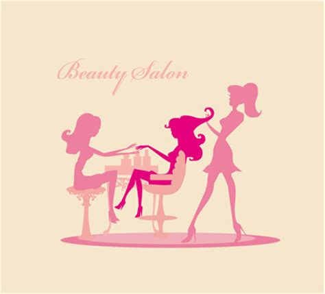 Make Up Di Inan Salon salon logo design free vector 77 237 free vector for commercial use format