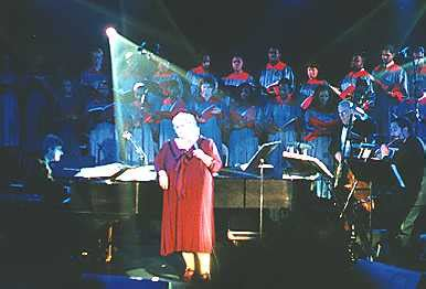 rosemary clooney you done me wrong rosemary s 1999 quot white christmas quot concert in dover de