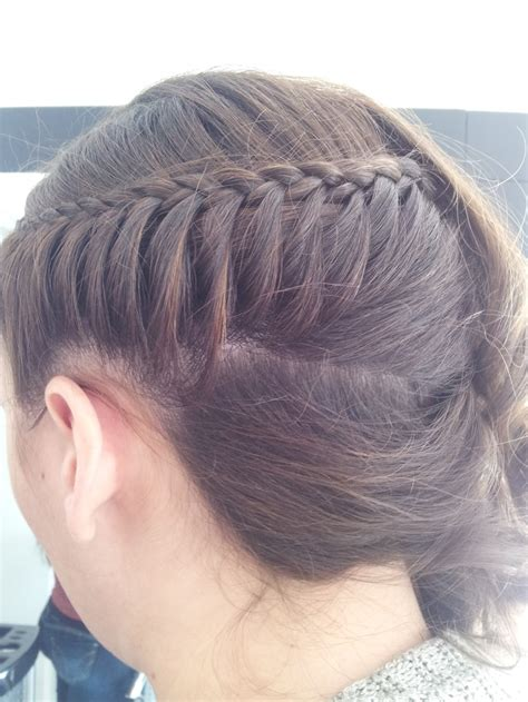 breadings for hairstyles 1000 images about hair breading and twisty on pinterest