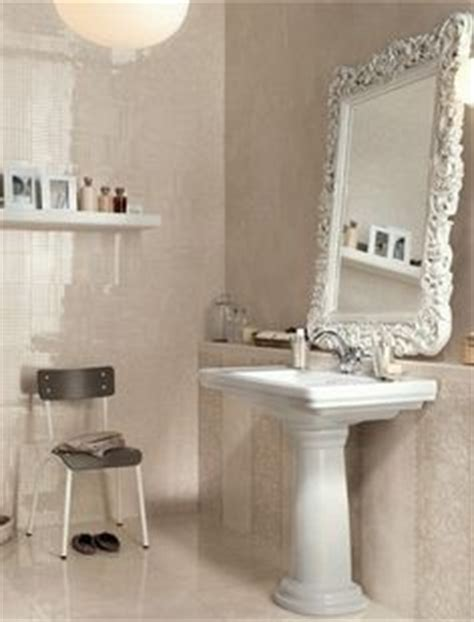 Cf Retro Half Avorio Naiade 1000 images about bathroom ideas on tile
