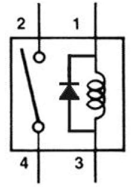 Noise from Relay triggered Solenoid Infiltrating DC