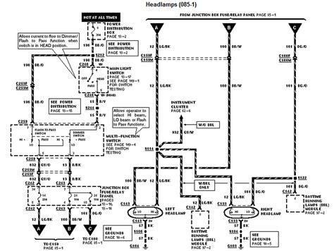97 expedition fuse box diagram 97 free engine image for