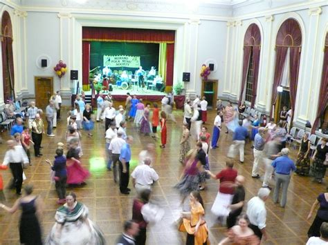 1940s dance albert hall canberra 80 years of dancing at albert hall