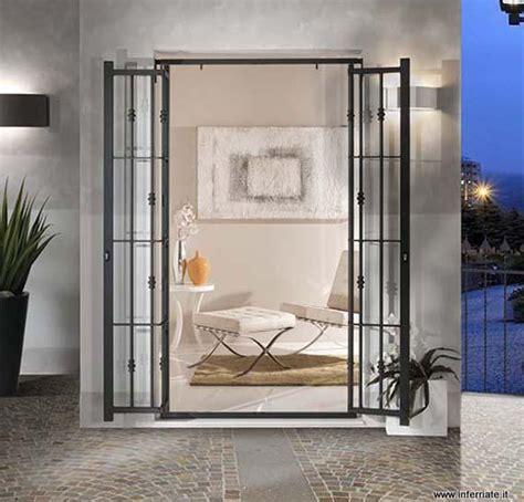 cancelli di sicurezza per porte finestre mettere in sicurezza porte e finestre