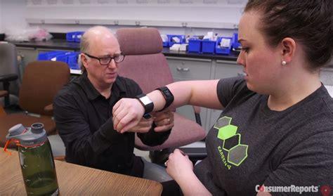 Consumer Report Background Check Consumer Reports Checks Fitbit Rate Monitors Again Consumerist