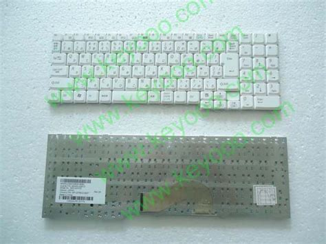 Keyboard Benq S43 S46 4 benq a53 white jp layout keyboard aems2j00010 mp 03750j0 9207