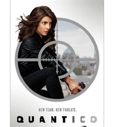 quantico full film downlod quantico season 3 poster priyanka chopra promises that