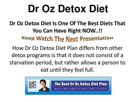 Dr Oz 28 Day Detox Diet Plan by Best 25 Dr Oz Detox Ideas On Dr Oz Cleanse