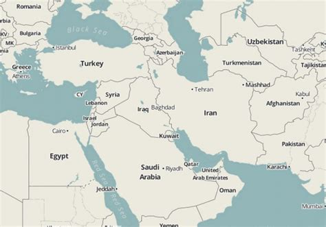 mideast region map israel wiped the map in middle east atlases middle