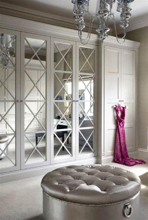 20 Mirror Closet And Wardrobe Doors Ideas Shelterness The Closet Door Company