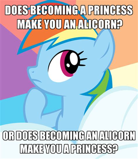 Ponies Meme - my little pony friendship is magic images mlp memes