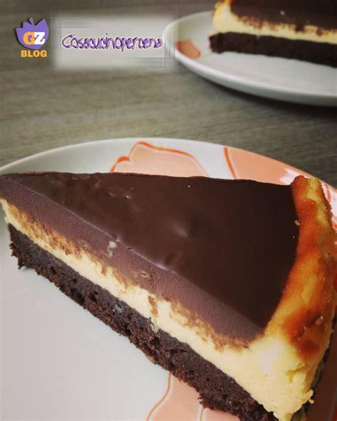 cosa cucino x cena brownie cheesecake cosa cucino per cena