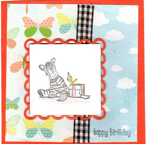 One Year Birthday Card Cards By Jasann Birthday Card For 1 Year Old