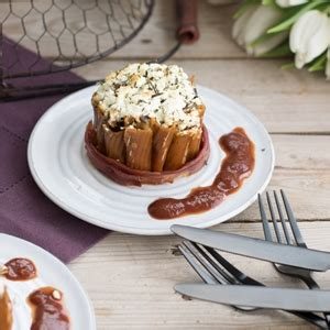 Kleine Törtchen Rezepte by Pasta T 246 Rtchen Mit Feta Foodistas De