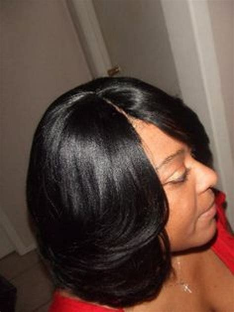 sew in bob hairstyles for black sew in hairstyles for black women