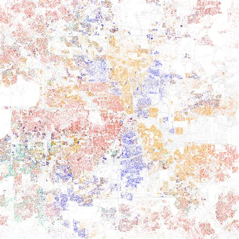 houston diversity map what do you northerners really think of askanamerican
