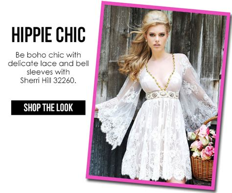Coachella Inspired Looks for Prom with Sherri Hill Dresses   Risssy Roo's Fashion News