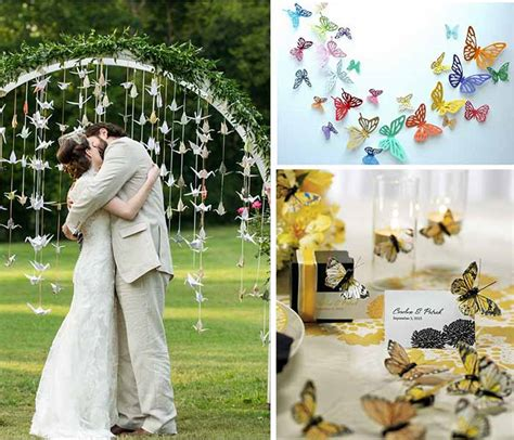 Butterfly Wedding by Butterfly Wedding Ideas Archives Happyinvitation