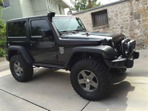 jeep black 2 door 2011 jeep wrangler cod black ops 2 door rubicon
