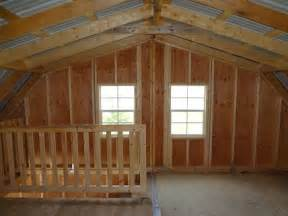 Two Story Workshop by Amish Built 2 Story Garages Two Story Garages In Virginia