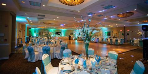 wedding receptions in toms river nj atlantis ballroom at the tr hotel toms river weddings
