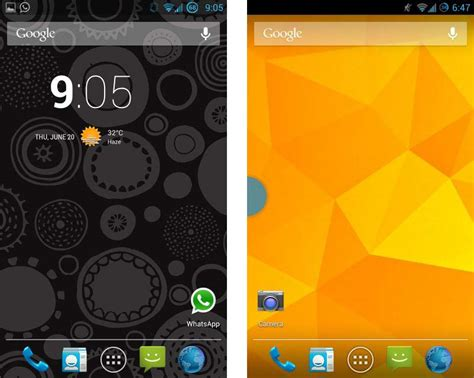 paranoid android rom paranoid android 3 99 rom