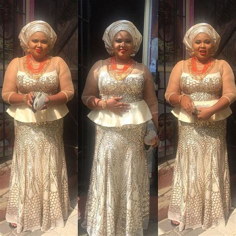 styles for my cord lace top ten breathtaking cord lace aso ebi styles dabonke