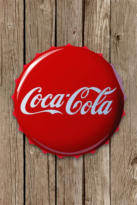 latest iphone wallpapers coca cola newest wallpapers