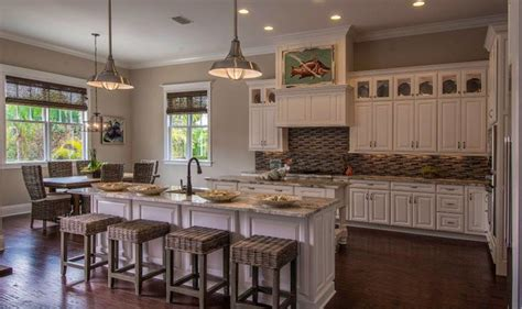 southern living kitchens ideas southern living showcase home ta cabinetry