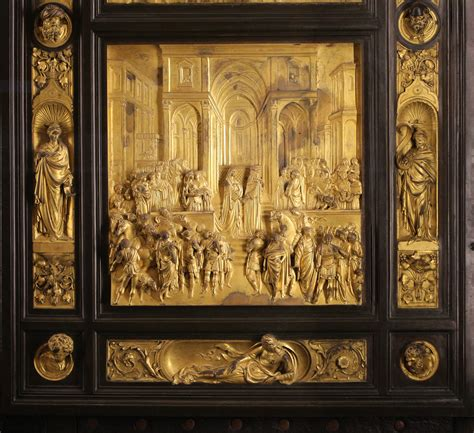 porta paradiso 1000 ideas about lorenzo ghiberti on