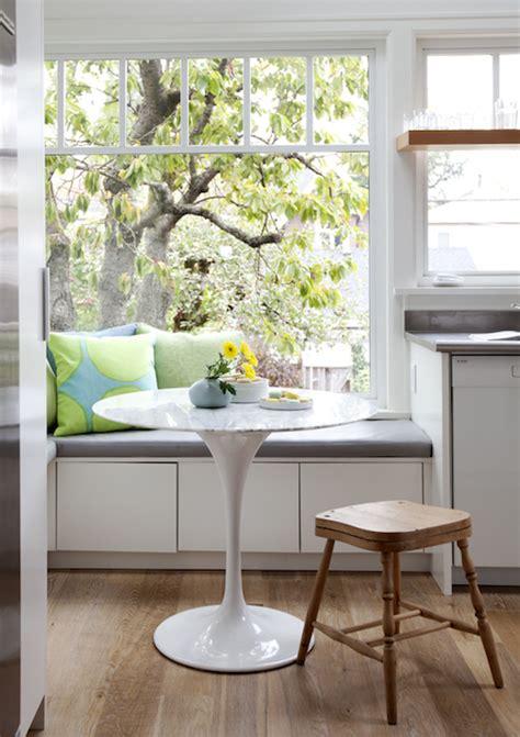 window seat kitchen contemporary kitchen bc home