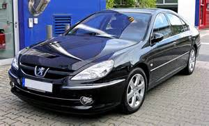 Peugeot 607 Tuning How To Buy Peugeot 607 187 Exchange Cars In Your City